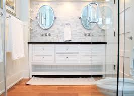 furniture fascinating open shelf bathroom vanity nu decoration
