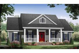 house plans with large porches gorgeous inspiration country house plans with front porches 15