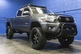 toyota tacoma trd 2013 fully custom lifted 2013 toyota tacoma trd sport 4x4 truck for