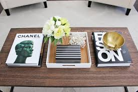 coffee table book make up a spoonful of style coffee table book