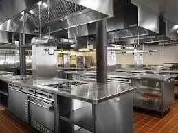 commercial kitchen design ideas best 25 commercial kitchen design ideas on restaurant