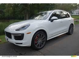 Porsche Cayenne White - 2016 porsche cayenne gts in white a76392 auto jäger german