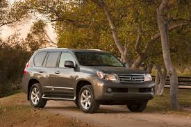 lexus gx 460 yahoo new 2010 lexus gx460 first official photos and details it u0027s