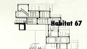 moshe safdie reflects on the 50th anniversary of habitat 67 the