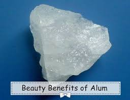 alum photo beauty benefits of alum jpg