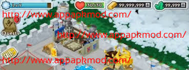 knights and dragons modded apk android mod knights dragons unlimited gems gold xp