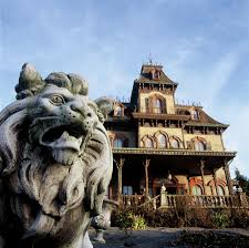 haunted mansions at disney parks around the world disney parks blog