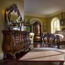 Cortina Bedroom Furniture Cortina Bedroom By Michael Amini Inside Furniture Inspirations 3