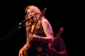 tedeschi trucks band at the tilles center bound for glory