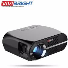 projector for android wholesale vivibright gp100 android projector hd 3200 lumen