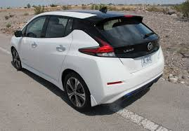 nissan leaf youtube review nissan sprouts a new leaf wheels ca