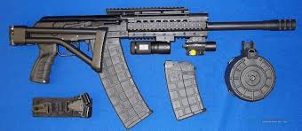 ak 47 laser light combo saiga 12 russian ak47 side folder galil sytle for sale
