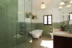 Bathroom Renovations Los Angeles Before And After L A Spanish Bungalow Renovation L A At Home