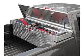tool box delta gen ii single lid truck tool box delta aluminum crossover