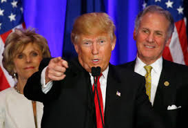 The Trump Family by Is Trump Really A Republican Ken Walsh U0027s Washington Us News