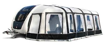 Used Caravan Awnings Shop Online For A Bradcot Awning