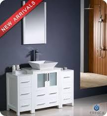 Modern Bathroom Vanities And Cabinets by 23 Best Light Color Bath Vanities Images On Pinterest Bath
