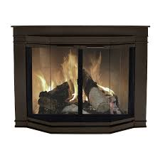 glass door fireplace i90 for lovely home design styles interior