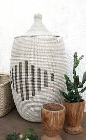 Container Store Laundry Hamper by Best 25 White Laundry Hamper Ideas On Pinterest Laundry Basket