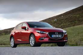 cheap mazda the best hatchbacks for cheap insurance parkers