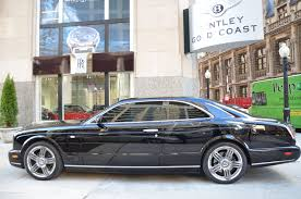 bentley brooklands for sale 2009 bentley brooklands stock gc2108 for sale near chicago il
