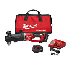 home depot black friday lithium ion cordless power tools milwaukee m18 fuel 18 volt cordless lithium ion super hawg 1 2 in