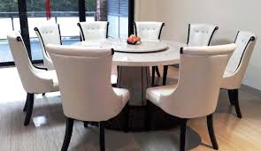 100 what size round table seats 10 dining room seat dining