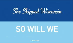 Wisconsin Meme - wisconsin dccc 2018 slogan parodies know your meme