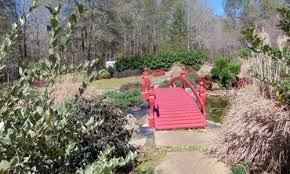 Botanical Gardens Dothan Alabama 10 Mullen Asian Garden Dothan Area Botanical Gardens