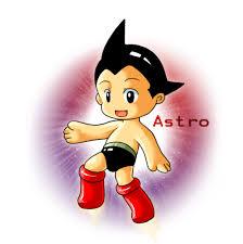 astro boy chibi shadowaeroku deviantart
