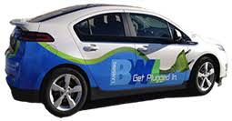 Lansing Board Of Water And Light Plug In Electric Vehicles