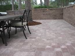 Patio Paver Lights Douglas County Colorado Landscape Design Specialists
