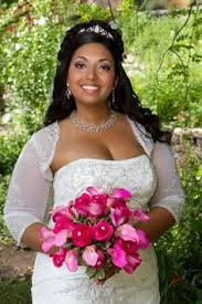 plus size hairstyles for african american women african american plus size brides google search fun stuff