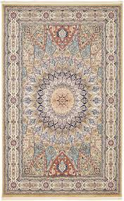 Stylerug by Country Medallion Style Rug Traditional Floral Carpets Botanical