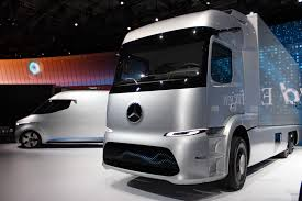 future mercedes truck the big show cv dealer feature commercial vehicle dealer