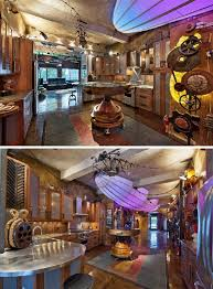 themed rooms dive dive dive 16 submarine themed rooms urbanist