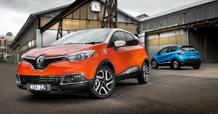 renault captur 2019 2015 renault captur pricing and specifications photos 1 of 7