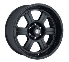 amazon com pro comp alloys series 31 wheel with flat black finish