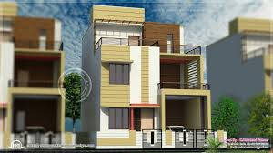 Modern House Design With Floor Plan In The Philippines by Modern House Plans With Photos In India 30 X 60 House Plans