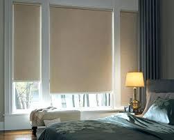 Blackout Blinds Motorized Window Blinds Bedroom Window Blinds Bay Master Shades Bedroom