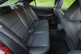 lexus is f sport 2017 2017 lexus is 200t f sport interior rear seat images car images