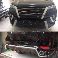 perbedaan lexus dan harrier macam2 bodykit u0026 carbon fiber mobil terlengkap december 2016