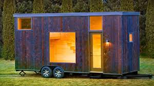 Tiny House Septic System by The Most Beautiful Tiny Houses One Xl From Escape Traveler Tiny