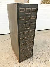 metal box and cabinet corp chicago vintage metal cabinet ebay
