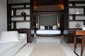chambre bali alila villas soori bali pool villa silencio hotels chambre