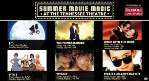experience movies at the tennessee historic tennessee theatre