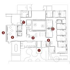 mile one centre floor plan the chanda plan foundation opens new medical center 5280