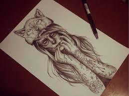 forearm wolf tattoos 35 amazing wolf tattoos