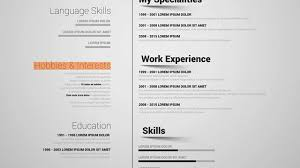 how u0027s your resume tips for the modern job search kare11 com