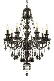 Black Chandelier Lighting by 99 Best Light Up My Life Images On Pinterest Crystal Chandeliers